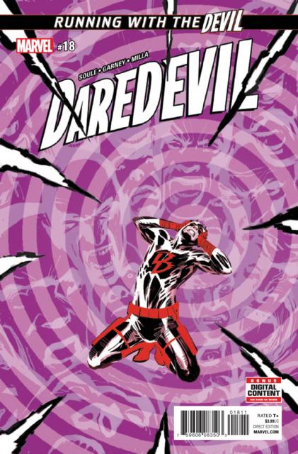 Daredevil (2015) no. 18 - Used