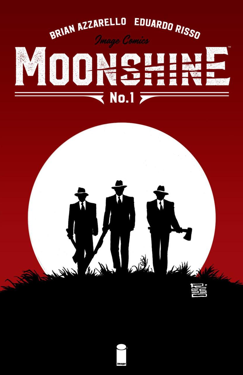 Moonshine (2016) Complete Bundle - Used