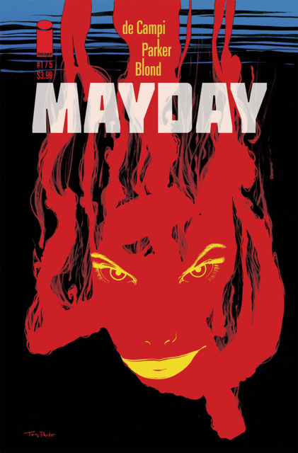 Mayday (2016) Complete Bundle - Used