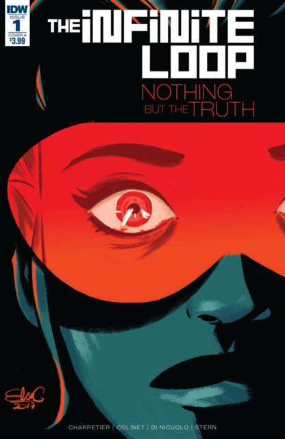The Infinite Loop: Nothing But the Truth (2017) Complete Bundle - Used