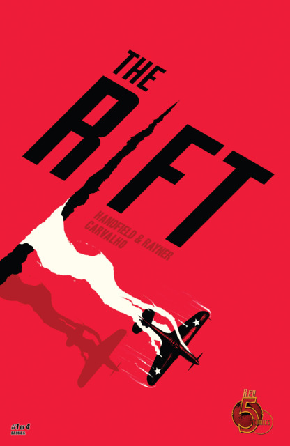 Rift (2017) Complete Bundle - Used