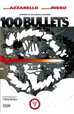 100 Bullets: Volume 5 TP (MR)