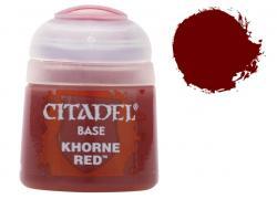 Citadel: Khorne Red