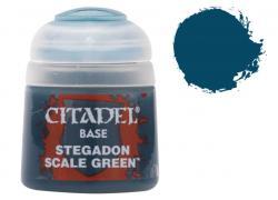 Citadel: Stegadon Scale Green