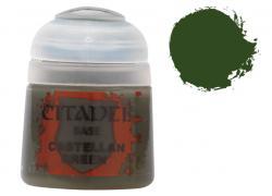 Citadel: Castellan Green