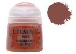 Citadel: Bugman's Glow 21-18