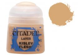 Citadel: Kislev Flesh