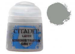 Citadel: Administratum Grey