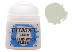 Citadel: Pallid Wych Flesh