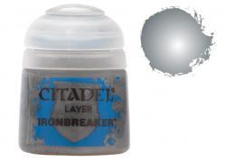 Citadel: Ironbreaker