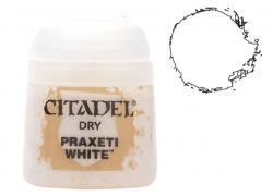Citadel: Praxeti White