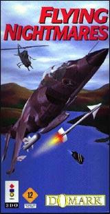Flying Nightmares - 3DO