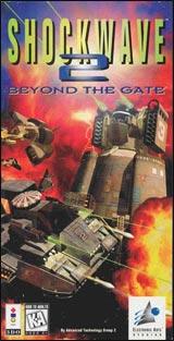 Shockwave 2: Beyond the Gate - 3DO