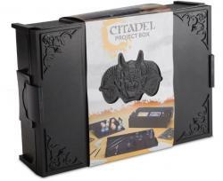 Citadel Project Box 60-55