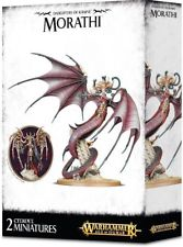 Warhammer: Age of Sigmar: Daughters of Khaine Morathi 85-18