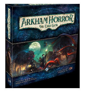 Arkham Horror the Card Game - USED - By Seller No: 6963 Ryan Shipman