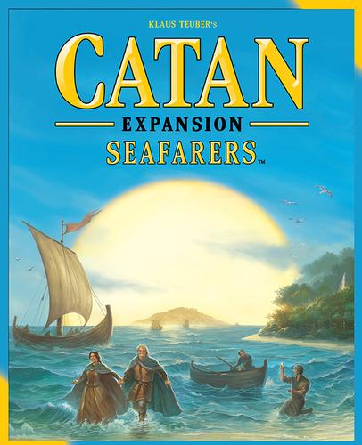 Catan: Seafarers Expansion (c)