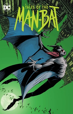 Batman: Tales of the Man Bat TP
