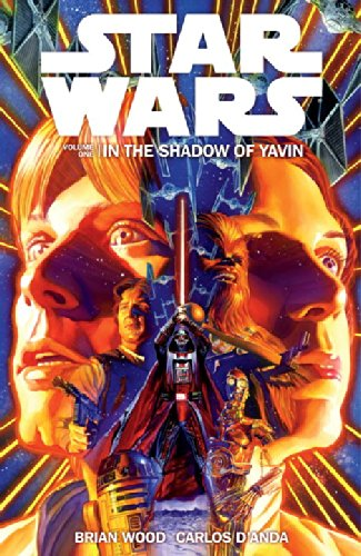 Star Wars: Volume 1: In The Shadow of Yavin TP - Used