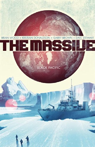 The Massive: Volume 1: Black Pacific TP