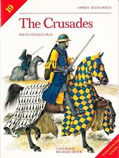 Elite Series: The Crusades