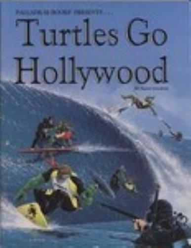 Teenage Mutant Ninja Turtles: Turtles Go Hollywood - Used