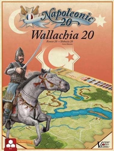 Napoleonic 20: Wallachia 20