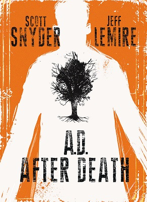 AD: After Death HC