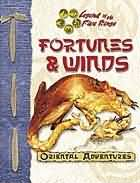 D20: Legend of The Five Rings: Oriental Adventures: Fortunes and Winds