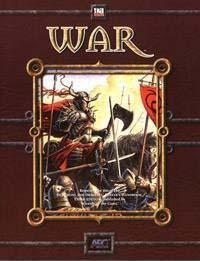 D20: War: 8508 - Used