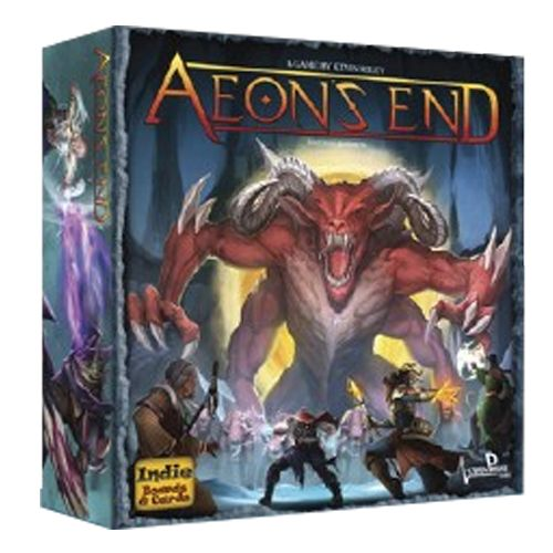 Aeons End Card Game (2nd Edition)