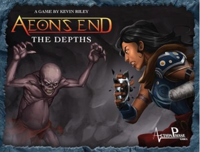 Aeons End: The Depths Expansion (2nd Edition)