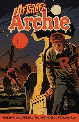 Afterlife with Archie: Volume 1 TP