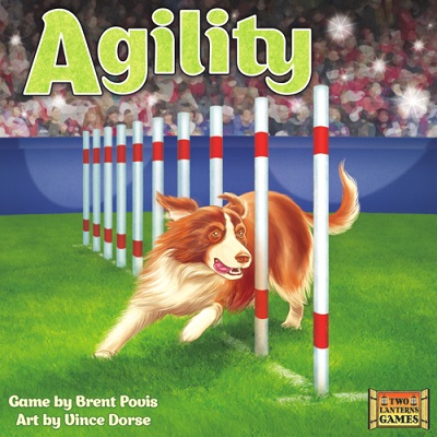 Agility Card Game