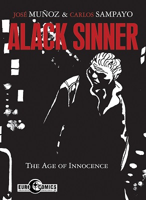 Alack Sinner: Age of Innocence TP