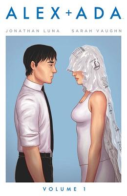 Alex and Ada: Volume 1 TP