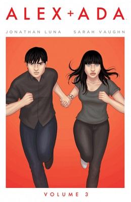 Alex and Ada: Volume 3 TP