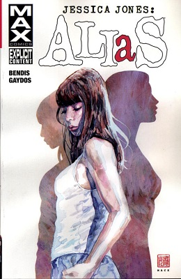 Jessica Jones: Alias: Volume 1 TP (MR)