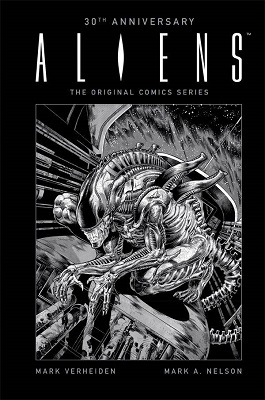 Aliens: 30th Anniversary Comic Series HC