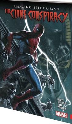 Amazing Spider-Man: Clone Conspiracy TP