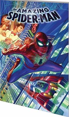 Amazing Spider-Man: Volume 1: Worldwide TP
