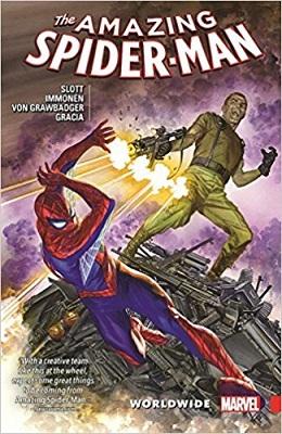 Amazing Spider-Man: Volume 6: Worldwide TP