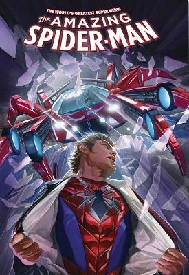 Amazing Spider-Man: Worldwide: Volume 1 HC