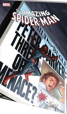 Amazing Spider-Man: Worldwide: Volume 7 TP