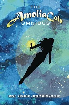 Amelia Cole Omnibus TP