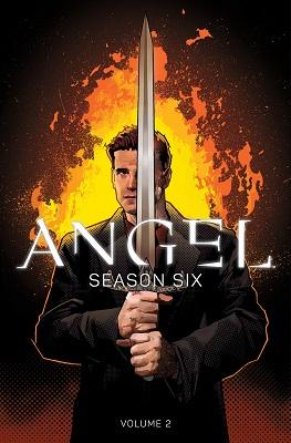 Angel: Season 6: Volume 2 TP