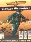 Panzer Grenadier: Platoon Level Combat in World War II Box Set - Used