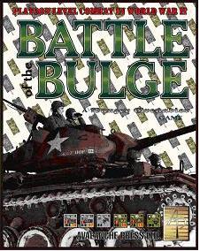 Panzer Grenadier: Battle of Bulge Box Set - Used