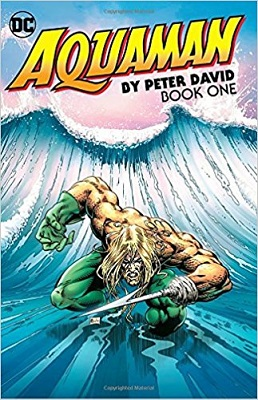 Aquaman by Peter David: Volume 1 TP