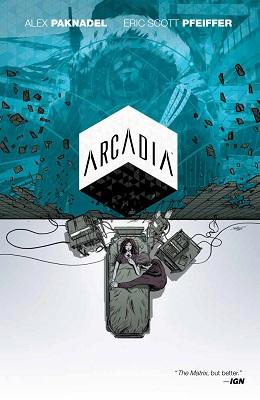 Arcadia TP